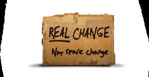 RealChangeBox