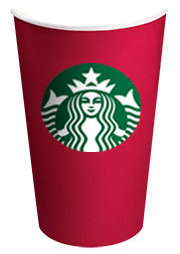STARBUCKS COFFEE CANADA - Red Cup Pre-Order