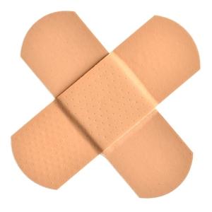 bandage-1235337_1920